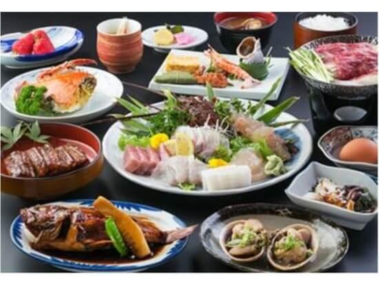 「魚と貝のうまい店 お食事・旅館 玉川(愛知渥美半島)」還暦記念
