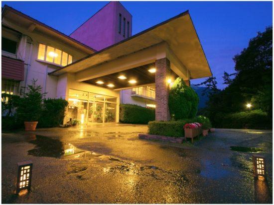 9位「九重観光ホテル」(大分 九重・飯田高原)