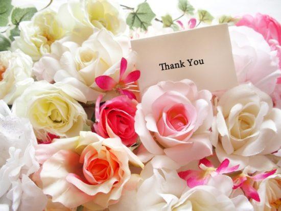 5)チョコと一緒に大きな花束や大きなぬいぐるみのプレゼント