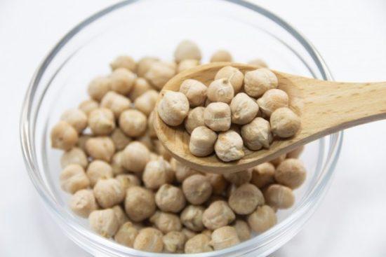 ひよこ豆の栄養を大豆と比較!ダイエットにも効果あるって本当?