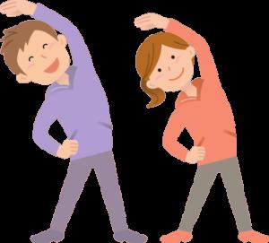 高くなったコレステロール値を下げるには適当な運動!