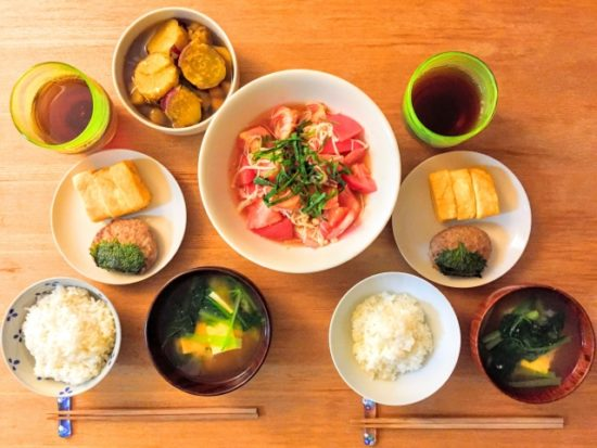 卵と野菜のダイエットメニュー夕飯におすすめ♪簡単レシピ10選!