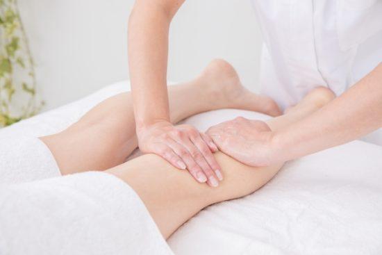 50代のむくみは更年期障害から3つの解消法とエクオールで快適に!