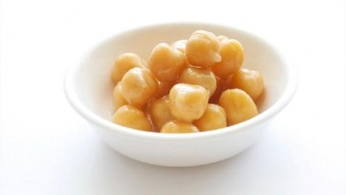 ひよこ豆の栄養を大豆と比較すると意外な栄養が!