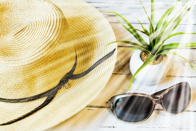 消えないシミも紫外線対策で悪化予防できる
