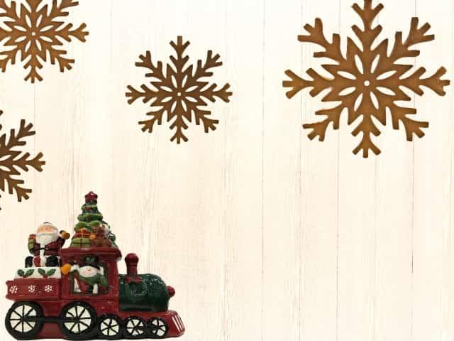 クリスマスツリー2019♪おしゃれな北欧風でミニの通販ベスト7選!