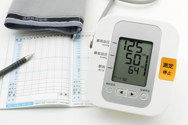 血圧計のおすすめ2019!上腕式血圧計人気ランキングTOP10!