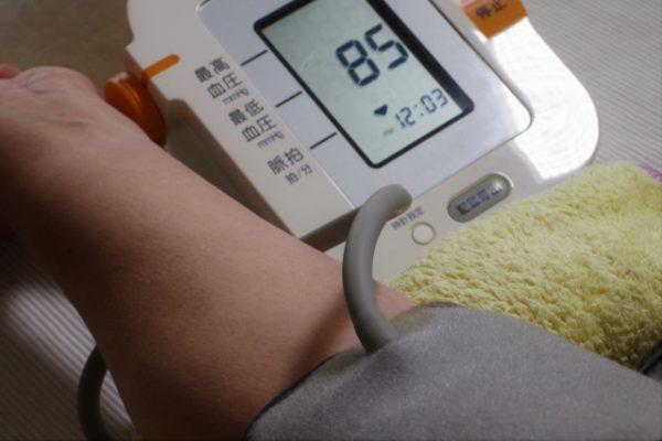 血圧計のおすすめ2019!自宅用の上腕式血圧計人気ランキングTOP10