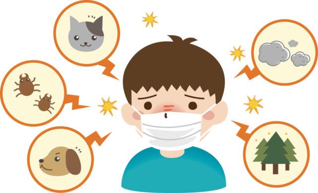 舌下免疫療法【7歳子供の体験06】シダキュア5,000JAU錠に副作用は?
