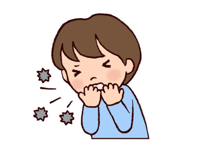 花粉症の舌下免疫療法【子供の体験談01】初診のアレルギー検査の結果は?