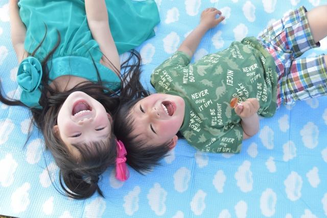 舌下免疫療法【7歳子供の体験05】診察終了~自宅での副作用その2