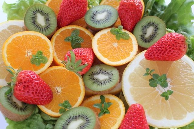 高酸化力の強いランキング!おすすめ果物はコレ!体の酸化を防ぎエイジングケアを♪