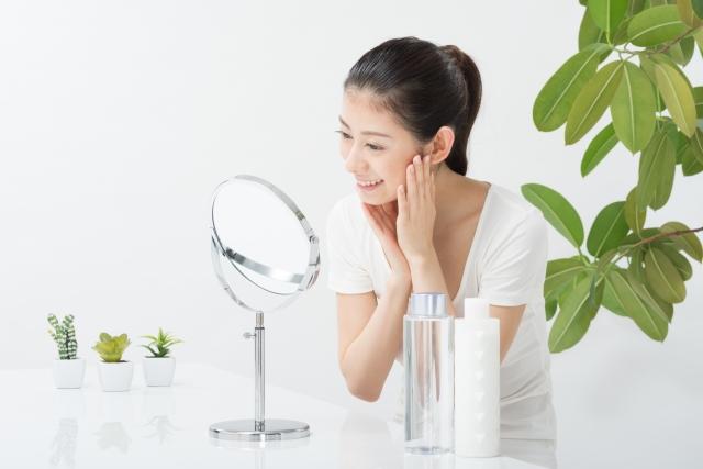 ラメラ構造化粧品ランキングおすすめ人気の厳選5選!シワ,たるみなしの美肌へ